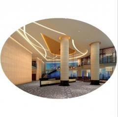 PVC地胶 基硕复合型工艺 PVC塑胶地板 商用塑胶系列 鹅卵石纹地板 S-6605