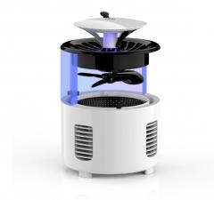 灭蚊器家用室内静音全自动餐厅用插电吸入式物理抓捕驱防灭蚊灯
