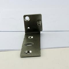 热卖推荐 五金加工机械零件配件 可定制五金冲压件 不锈钢冲压件