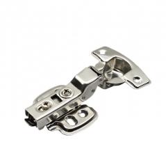 加厚1.5不锈钢阻尼液压缓冲自卸脱卸铰链不锈钢五金制品H983B合页
