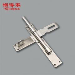 厂价直销带板12芯-20芯插销不锈钢304防盗插销大门插销围墙门插销 20芯40cm