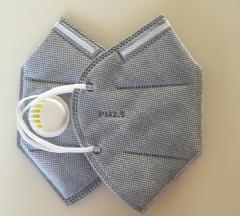 厂家直销加厚型呼吸阀口罩 防尘口罩 口罩厂家 盾之家品质保障