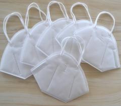 批发一次性无纺布口罩 白色一次性口罩定制加工品质保障
