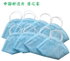 厂家直销过滤式口罩 山东防雾霾口罩 北方加厚口罩供应商质量优