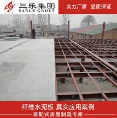 全国直销5-30mm纤维水泥板 水泥板 楼板 防火防水 实力厂家