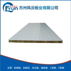 玻璃棉夹芯板_苏州玻璃棉夹芯板_无锡玻璃棉夹芯板