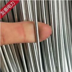 镀锌钢丝 2.6mm热镀锌钢丝 果园专用 大棚钢丝
