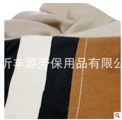 直销西皮劳保手套皮革电焊焊工防护工作手套耐磨加厚劳保批发