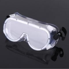 【厂家直销】护目镜 防风防护眼镜 防尘劳保眼镜 精品防护眼镜