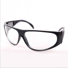 自产自销电焊眼镜 劳保眼镜 868白平光镜 防护眼镜 护目镜