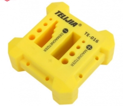 二和一加消磁器螺丝金属充磁消磁组合工具五金组合工具现货直销