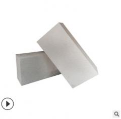 厂家直销230*114*65刚玉莫来石砖 锆刚玉砖大量现货刚玉莫来石砖