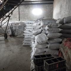 厂家直销 轻集料混凝土 轻骨料混凝土 干拌复合LC5.0轻集料混凝土