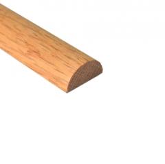 厂家直销实木半圆线条木质装饰半圆线定制背景墙装饰木质半圆线条