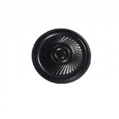 40mm喇叭8欧0.5w扬声器16欧0.25w内磁楼宇语音对讲铁壳收音机