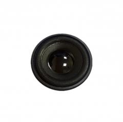 蓝牙音箱扬声器45喇叭36磁外磁喇叭3w4欧生产厂高度21泡边多媒体