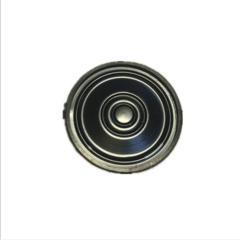 安防喇叭扬声器23mm8欧0.5w铁壳内磁玩具1w麦拉摇头机音乐盒