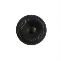 扬声器50mm喇叭铁壳2寸内磁超薄8欧0.5w1w防水喇叭学习机玩具数码