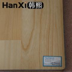 现货销售多型号地板革 耐高温家用地板革 厂家生产直销