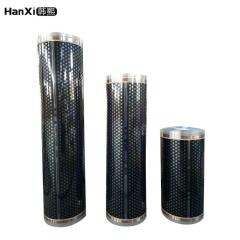 优惠供应 蜂窝状电热膜 远红外电热膜 韩国进口碳纤维电热膜直销