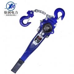 HSH链条0.75T1.5T3T紧线器手扳葫芦