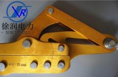 卡线器 光缆卡线器 螺栓型光缆卡线器 紧线器