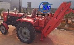 拖拉机牵引机/550型拖拉机绞磨/电缆牵引器/卷扬机
