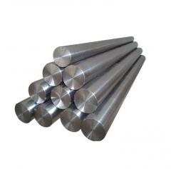 长期供应TC4钛合金棒 耐腐蚀GR5实心钛棒 光亮钛棒 钛光棒可切割