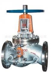 JY41W不锈钢氧气截止阀 山东氧气截止阀厂家