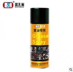 赛亚喷雾式黄油 液体黄油喷剂 高温润滑喷剂 齿轮链条防锈润滑剂