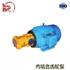 内啮合齿轮泵 齿轮泵 LBG 可做高温型