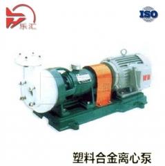 塑料合金离心泵 塑料离心泵 离心泵