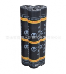 批发 SBS弹性体改性沥青防水卷材 建筑屋面地下室 防水卷材厂家