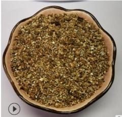 厂家现货发售 土地育苗专用蛭石 房屋保温专用蛭石 量大从优
