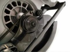 热销手提电锯多功能切割机5800型木工电圆锯电动工具厂家定制批发