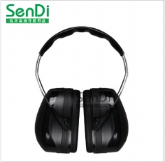 泰护耳罩 专业隔音睡觉睡眠 听力防噪消音工厂业用学习静音护耳器