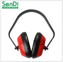 隔音耳罩 经济型睡觉睡眠 听力防噪消音工厂业用学习静音护耳器