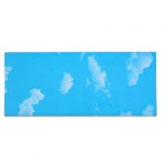 【厂家直销】400装饰护墙 塑钢集成墙面板天花吊顶板
