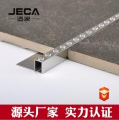 定制304不锈钢角线装饰线条脚线瓷砖脚踢线墙角修边线收边条