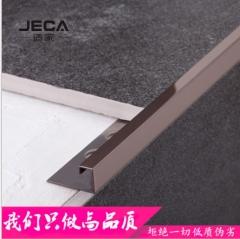 304不锈钢收边条 阳角收边 地面美缝收边 腰线装饰条 背景墙装饰