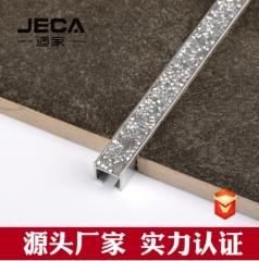 铝合金装饰线条304不锈钢U型槽瓷砖装饰线 美缝线 背景墙扣条定制
