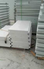 地铁隔墙用的轻质陶瓷砌块 70MM*1200*600(cm)