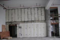 SIP外墙干挂保温墙板