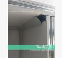 彩钢岩棉板 专业厂家 保温板 岩棉 彩钢 生产厂家 吴江