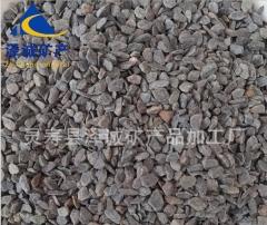 页岩片批发防水卷材页片铺面保护材料货源充足复合岩片厂家供应