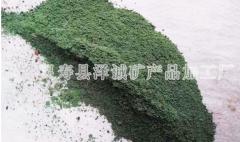金刚砂地坪材料 彩色耐磨料 防尘耐磨地坪料 金刚砂骨料 颜色齐全