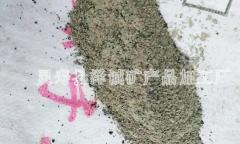 源头厂家生产金刚砂耐磨地坪材料 彩色地坪 硬化地面金刚砂骨料