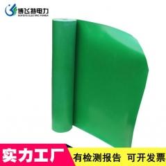 绿色耐高压绝缘橡胶板6mm15kv绝缘橡胶板配电房氯丁橡胶板胶皮 举报 本产品支持七天无理由退货