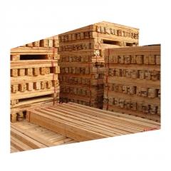 山东樟木建筑木条 北方建筑工程烘干木条直销 双剑自有樟木原料