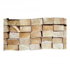 批量供应花旗松建筑口料 定制加工建筑口料 选择双剑木材加工厂